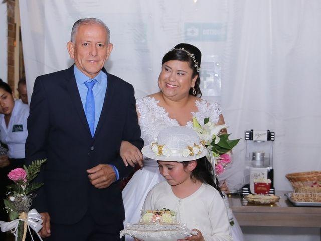El matrimonio de Efrén y Diana en Ibagué, Tolima 7
