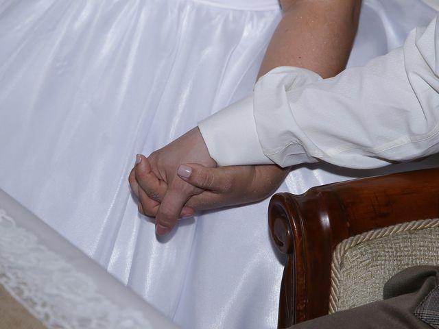 El matrimonio de Efrén y Diana en Ibagué, Tolima 8