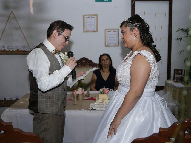 El matrimonio de Efrén y Diana en Ibagué, Tolima 9