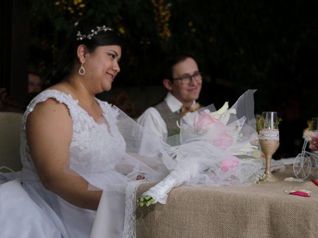 El matrimonio de Efrén y Diana en Ibagué, Tolima 12
