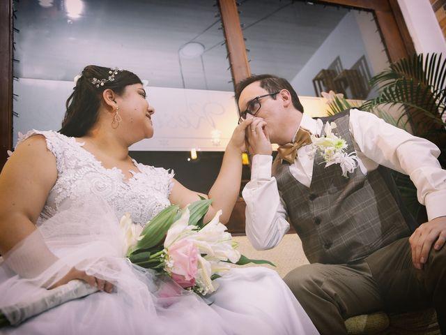 El matrimonio de Efrén y Diana en Ibagué, Tolima 13