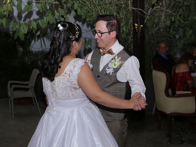 El matrimonio de Efrén y Diana en Ibagué, Tolima 14