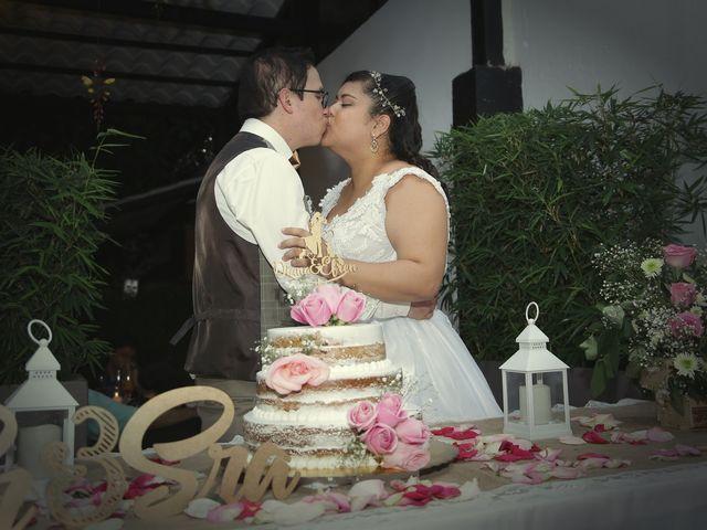 El matrimonio de Efrén y Diana en Ibagué, Tolima 15