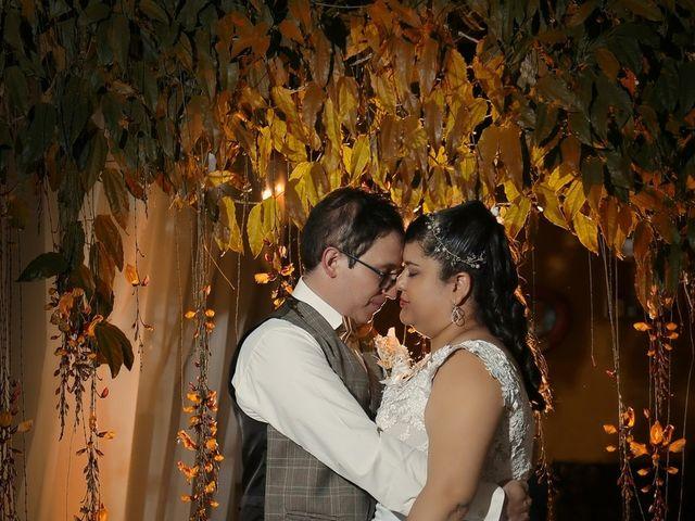 El matrimonio de Efrén y Diana en Ibagué, Tolima 19