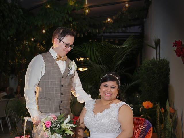 El matrimonio de Efrén y Diana en Ibagué, Tolima 21