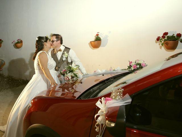 El matrimonio de Efrén y Diana en Ibagué, Tolima 22