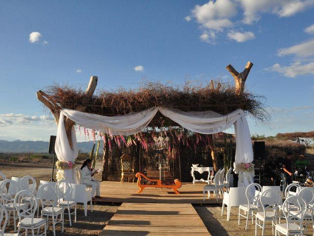 El matrimonio de Frank y Karina en Villavieja, Huila 2