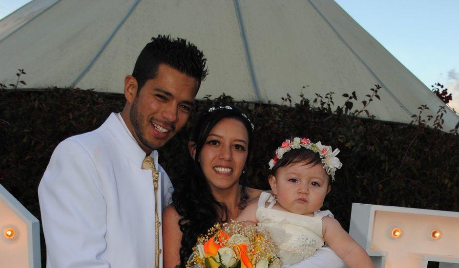 El matrimonio de Leo y Kathe en Tenjo, Cundinamarca
