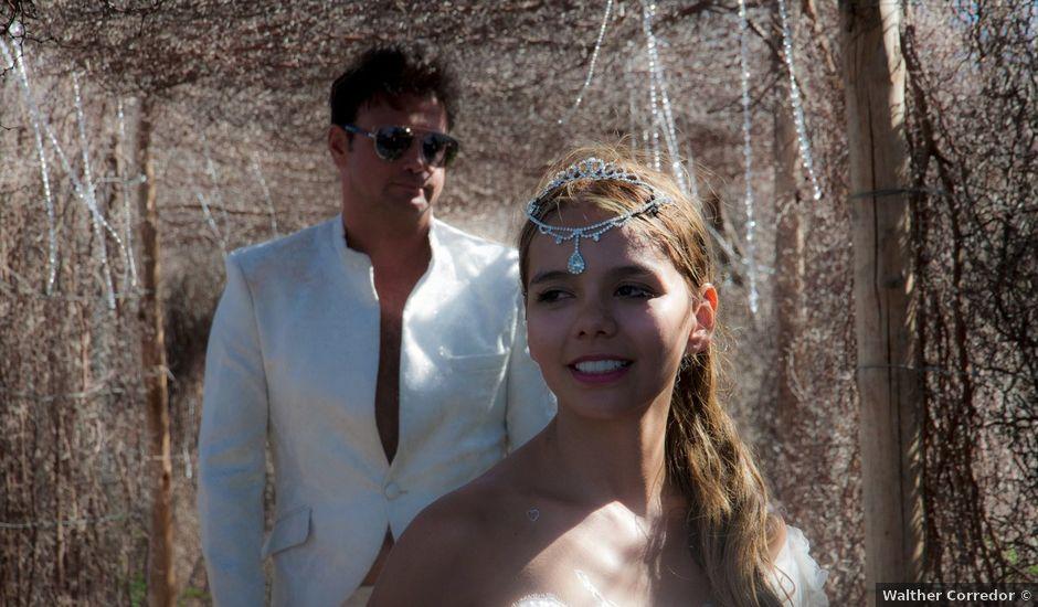 El matrimonio de Frank y Karina en Villavieja, Huila