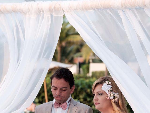 El matrimonio de Andrés y Tatiana en Cartagena, Bolívar 18