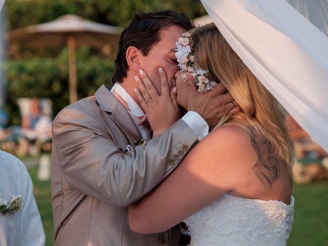 El matrimonio de Andrés y Tatiana en Cartagena, Bolívar 21