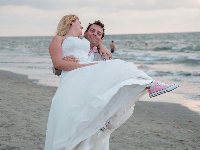 El matrimonio de Andrés y Tatiana en Cartagena, Bolívar 25