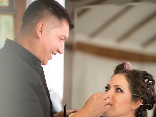 El matrimonio de Plinio y Karelya en Cota, Cundinamarca 4