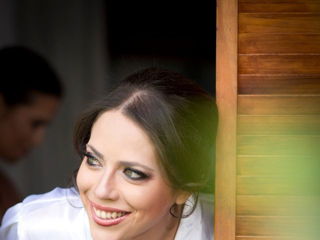 El matrimonio de Plinio y Karelya en Cota, Cundinamarca 5