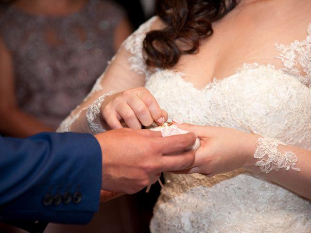 El matrimonio de Plinio y Karelya en Cota, Cundinamarca 13