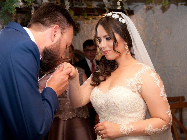 El matrimonio de Plinio y Karelya en Cota, Cundinamarca 14