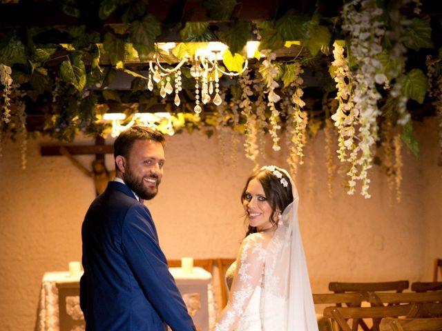 El matrimonio de Plinio y Karelya en Cota, Cundinamarca 16
