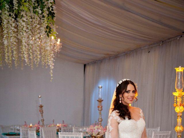El matrimonio de Plinio y Karelya en Cota, Cundinamarca 21