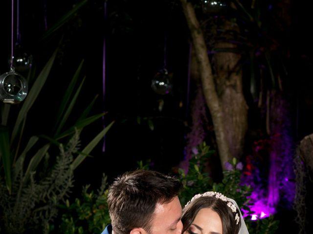 El matrimonio de Plinio y Karelya en Cota, Cundinamarca 27