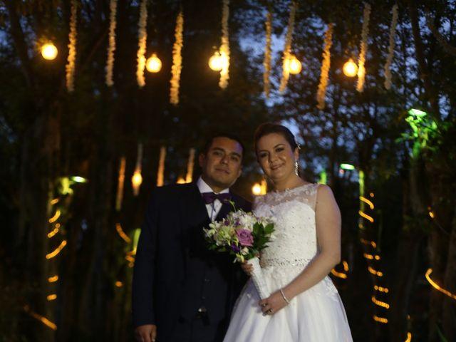 El matrimonio de Jaime Andrés y Wendy en Bogotá, Bogotá DC 7