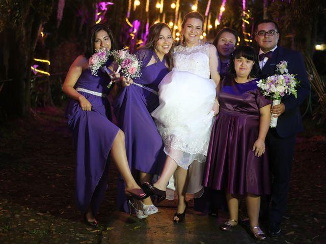 El matrimonio de Jaime Andrés y Wendy en Bogotá, Bogotá DC 8