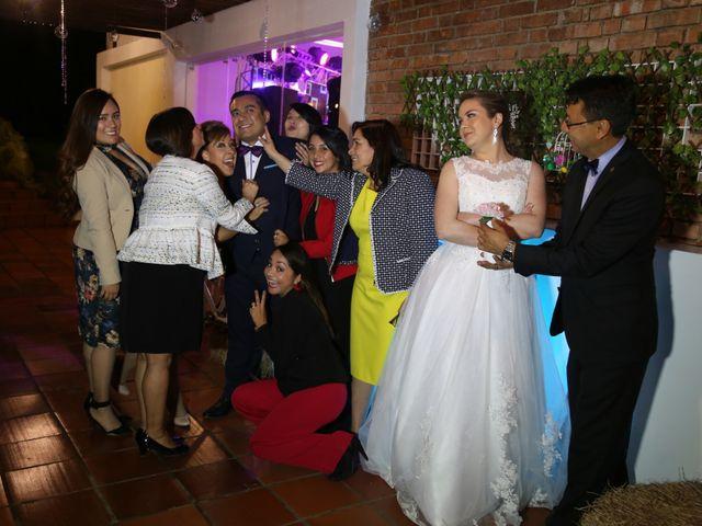 El matrimonio de Jaime Andrés y Wendy en Bogotá, Bogotá DC 9