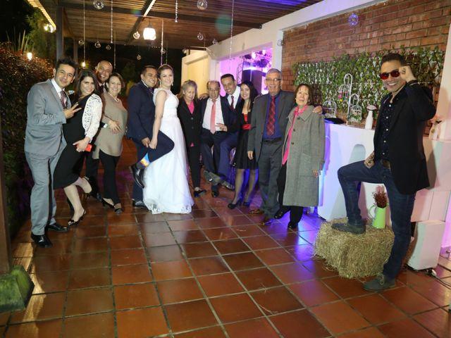 El matrimonio de Jaime Andrés y Wendy en Bogotá, Bogotá DC 10