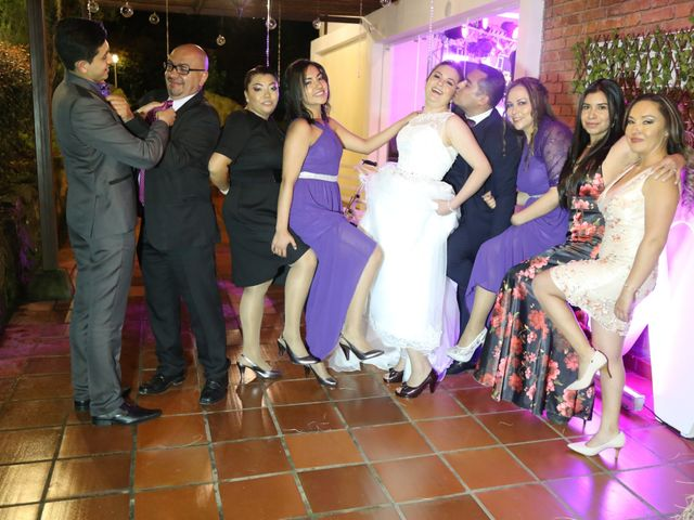 El matrimonio de Jaime Andrés y Wendy en Bogotá, Bogotá DC 12