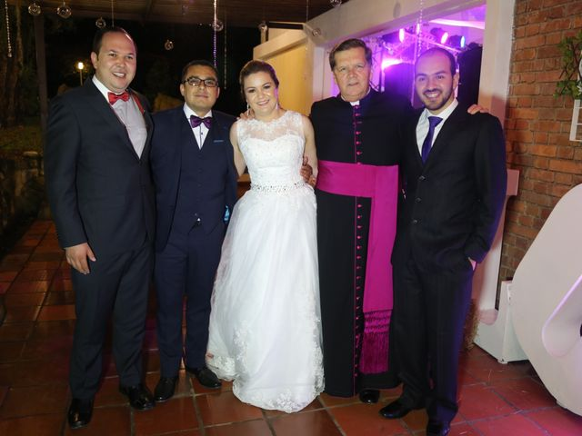 El matrimonio de Jaime Andrés y Wendy en Bogotá, Bogotá DC 13