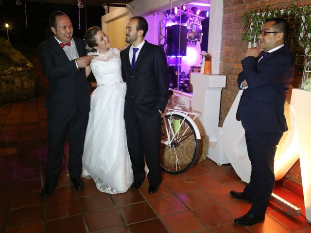 El matrimonio de Jaime Andrés y Wendy en Bogotá, Bogotá DC 14