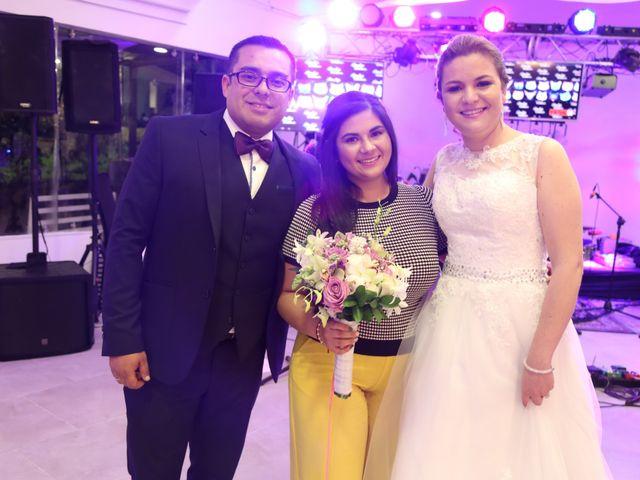 El matrimonio de Jaime Andrés y Wendy en Bogotá, Bogotá DC 16