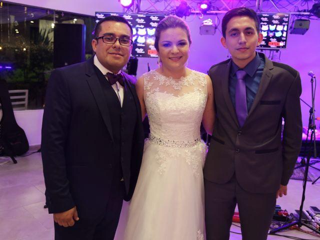 El matrimonio de Jaime Andrés y Wendy en Bogotá, Bogotá DC 17