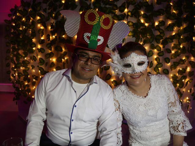 El matrimonio de Jaime Andrés y Wendy en Bogotá, Bogotá DC 20
