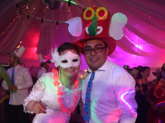 El matrimonio de Jaime Andrés y Wendy en Bogotá, Bogotá DC 21