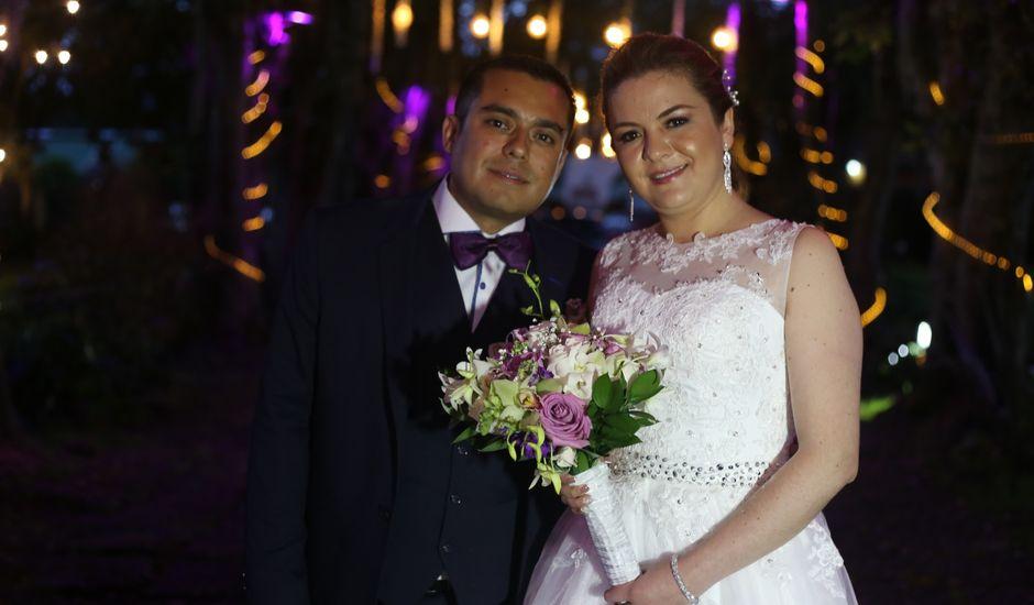 El matrimonio de Jaime Andrés y Wendy en Bogotá, Bogotá DC