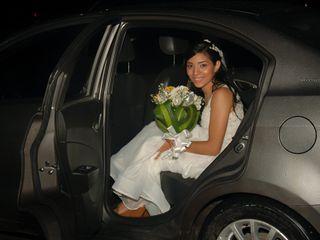El matrimonio de Joselyn y Keiler 1