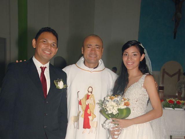 El matrimonio de Keiler y Joselyn en Bosconia, Cesar 5
