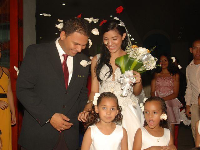 El matrimonio de Keiler y Joselyn en Bosconia, Cesar 1