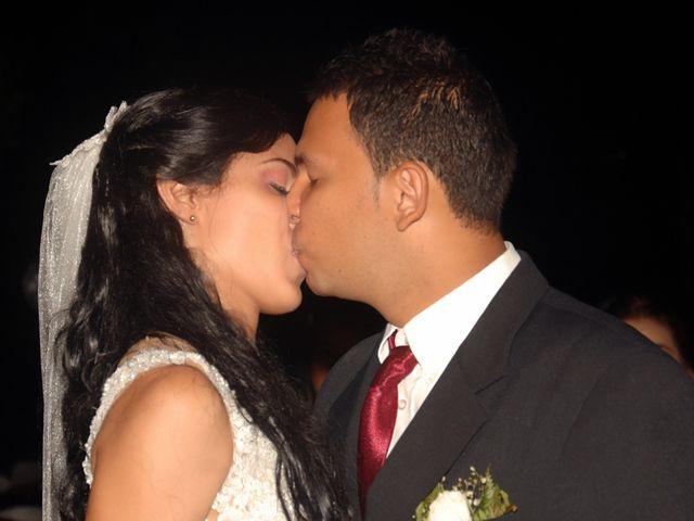 El matrimonio de Keiler y Joselyn en Bosconia, Cesar 2