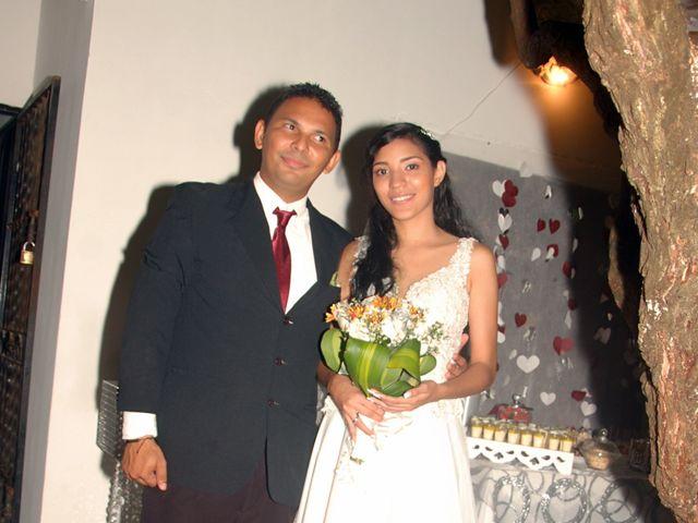 El matrimonio de Keiler y Joselyn en Bosconia, Cesar 7