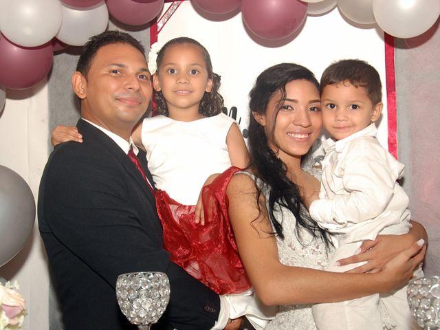 El matrimonio de Keiler y Joselyn en Bosconia, Cesar 8