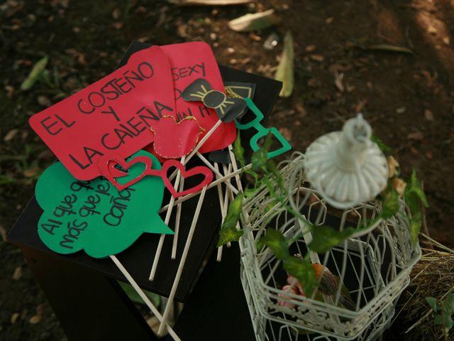 El matrimonio de José y Laura en Cali, Valle del Cauca 3