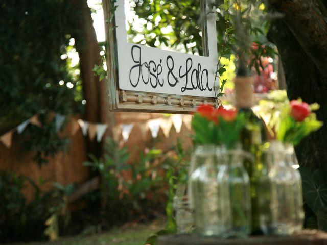 El matrimonio de José y Laura en Cali, Valle del Cauca 4