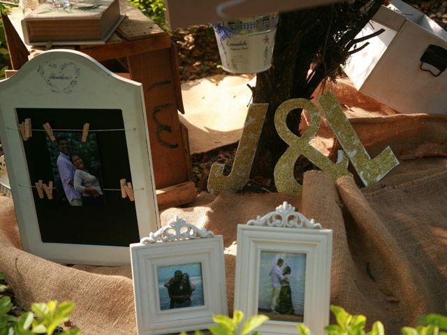 El matrimonio de José y Laura en Cali, Valle del Cauca 9