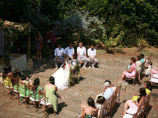 El matrimonio de José y Laura en Cali, Valle del Cauca 12