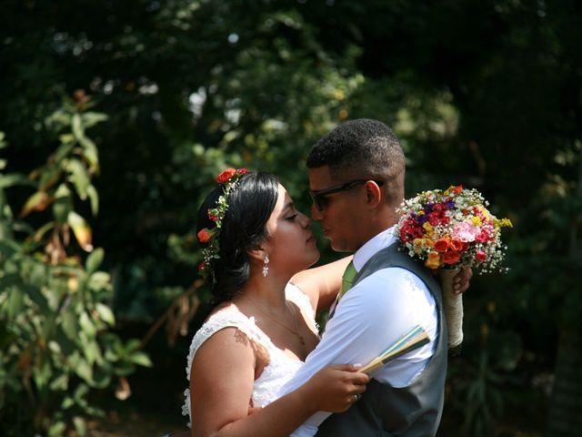 El matrimonio de José y Laura en Cali, Valle del Cauca 17