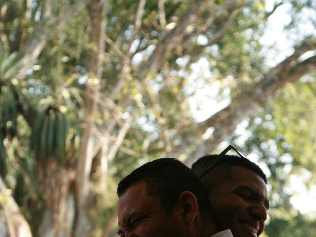 El matrimonio de José y Laura en Cali, Valle del Cauca 20