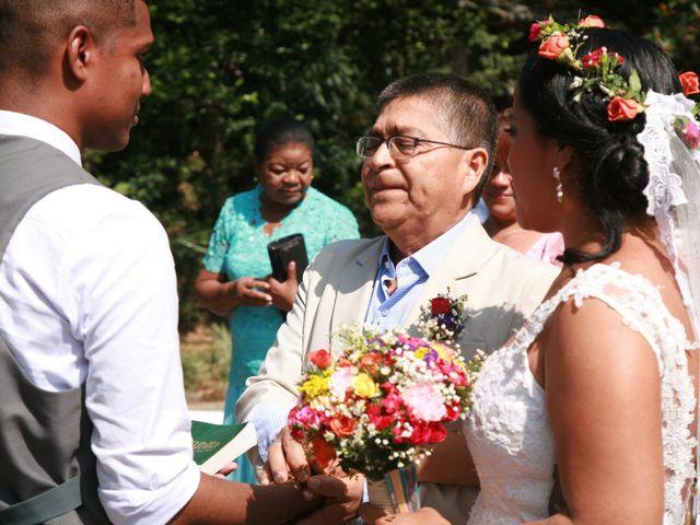 El matrimonio de José y Laura en Cali, Valle del Cauca 26