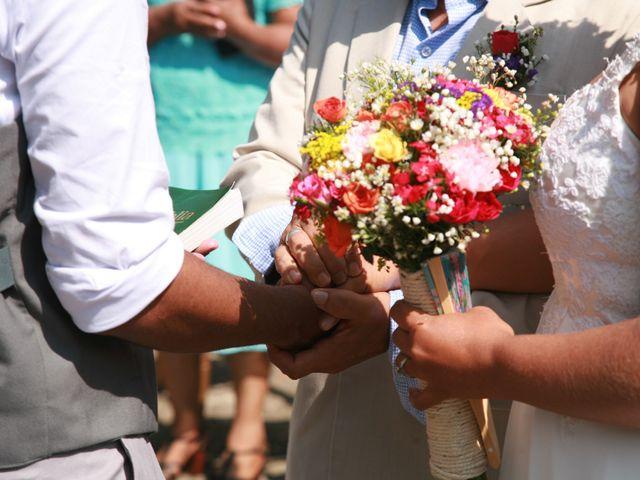 El matrimonio de José y Laura en Cali, Valle del Cauca 27
