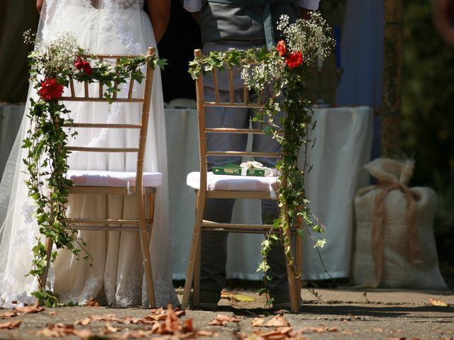 El matrimonio de José y Laura en Cali, Valle del Cauca 28